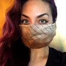 Washable No-Sew Mask