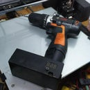 Cheap Cordless Drill Upgrade !