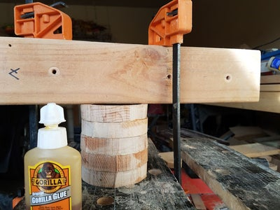 Gluing the Rings Together