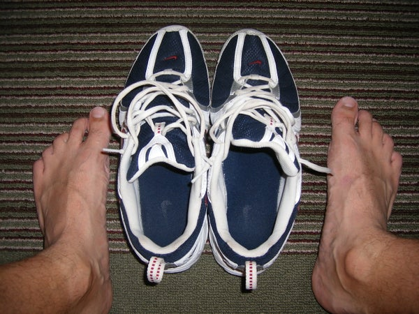 How to Dry Your Shoes!!!!