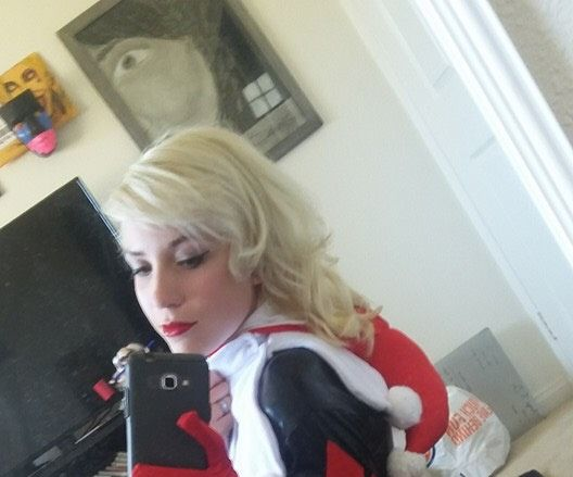 How to Make a Harley Quinn Body Suit