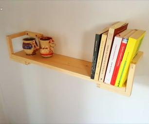 Making a Shelf