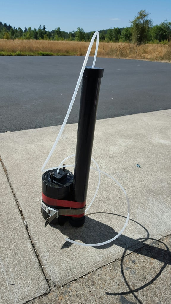 HHO (Browns Gas) Generator/Torch