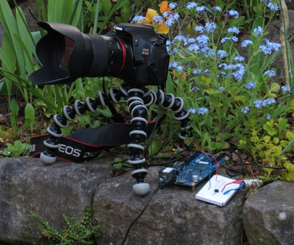 How to Shoot Timelapse-video With the Intel Galileo Gen 2