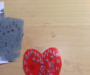 How to 3D Print a Solder Stencil!