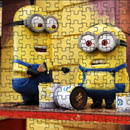 Making of Puzzle With Photoshop