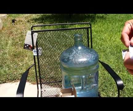 How to Clean & Sanitize 5-Gallon Primo Water Containers