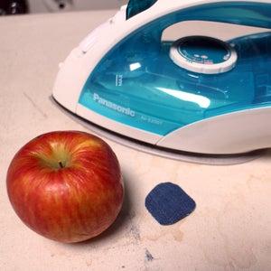 Prepare Apple