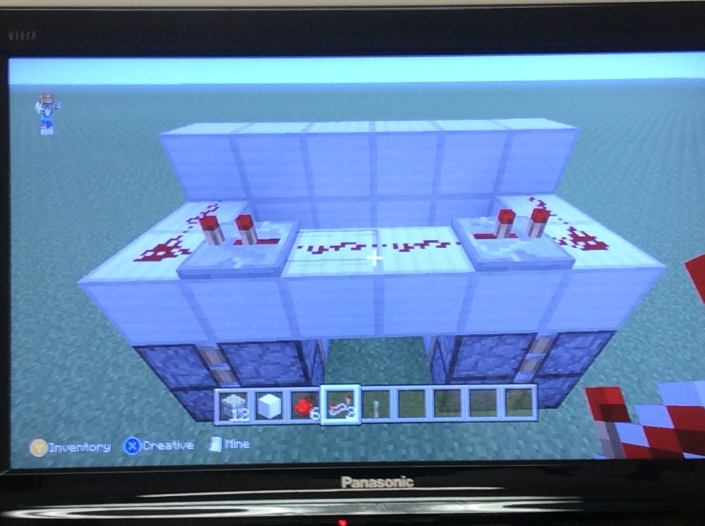 Redstone Repeaters