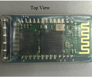 How to Configure HC-05 Bluetooth Module as Master and Slave via AT Command