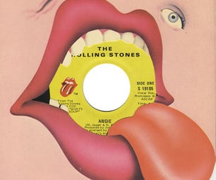 How to Play: the Rolling Stones - Angie (Guitar)