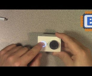 How to Use the Xiaomi Yi Action Camera