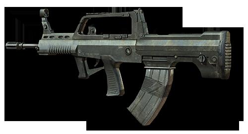 Knex Type 95