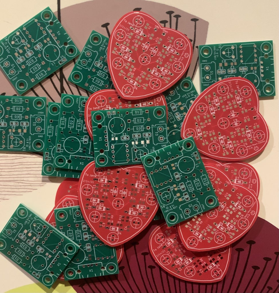 Order Your PCBs