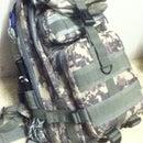 Survival/ Bob/ Bushcraft Bag