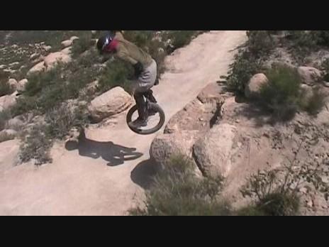 UniGeezer: Unicycle Tutorial #2
