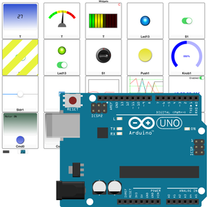 Control Arduino From Your IOS Device and Your Apple Watch