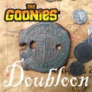 3D Print the Goonies Doubloon!