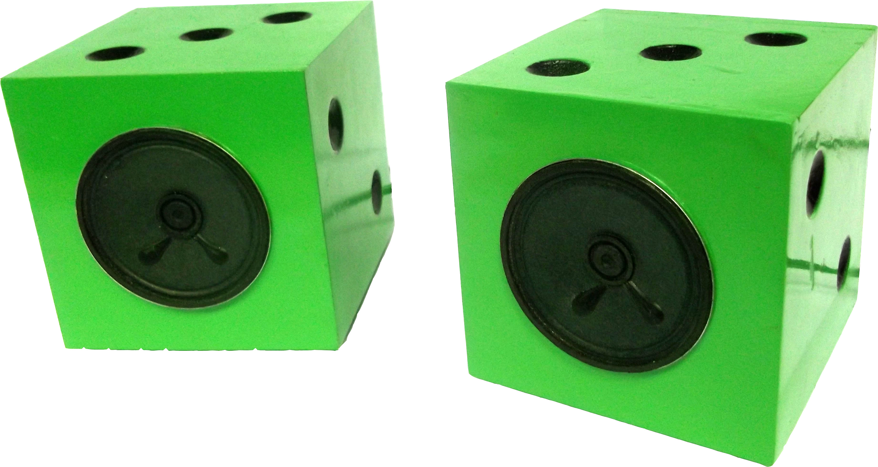 17 cool speakers designs - photo #26