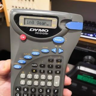 Repair a Malfunctioning LCD