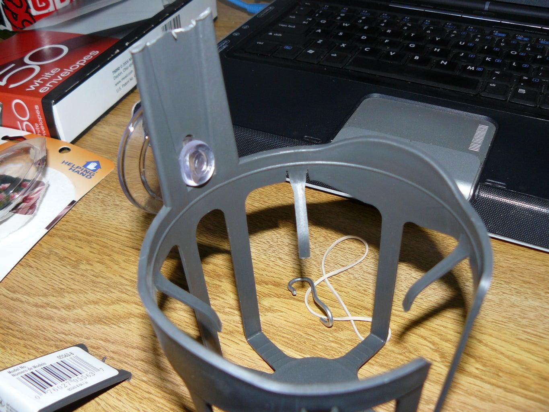 Break the Cup Holder Hanger