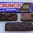 Nestle Crunch Bar Copycat