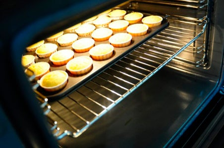 Bake for 18 Minutes or Until Done.