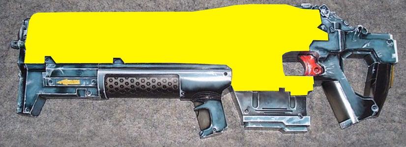 The Body of the Gun