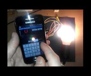 Arduino - BLUETOOTH & ANDROID Airsoft TIME BOMB APP, Using HC-06