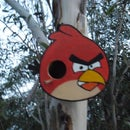 Build an Angry Bird Box