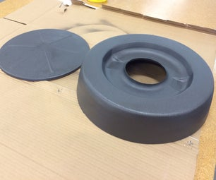 Painting ABS Plastic