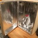 CORONA Quick-UVC-Face-Mask-Irradiation-Disinfection-Chamber Station, Box Something….