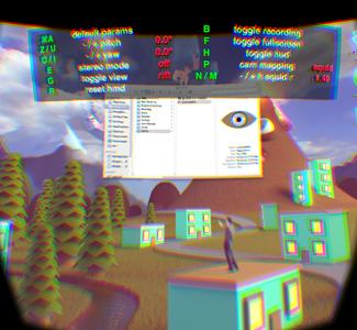 Configure Live View Rift (II)