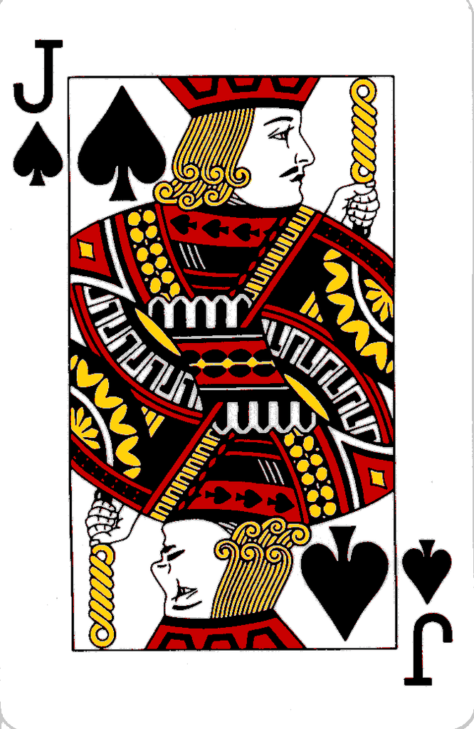 Reverse card with hearts meaning