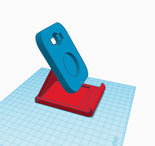 Pop Socket Compatible Phone Stand - Silly Solutions/ Connectors
