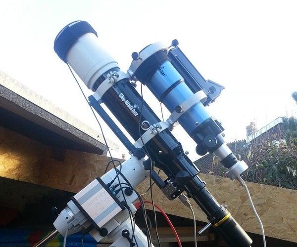 Telescope Observatory Conversion