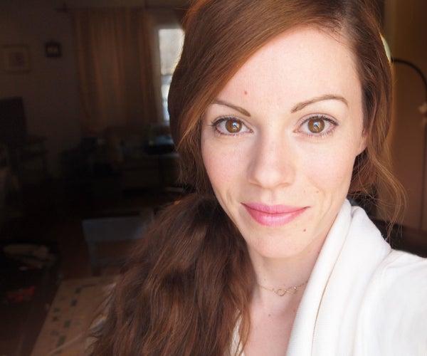 Author Spotlight: HollyMann