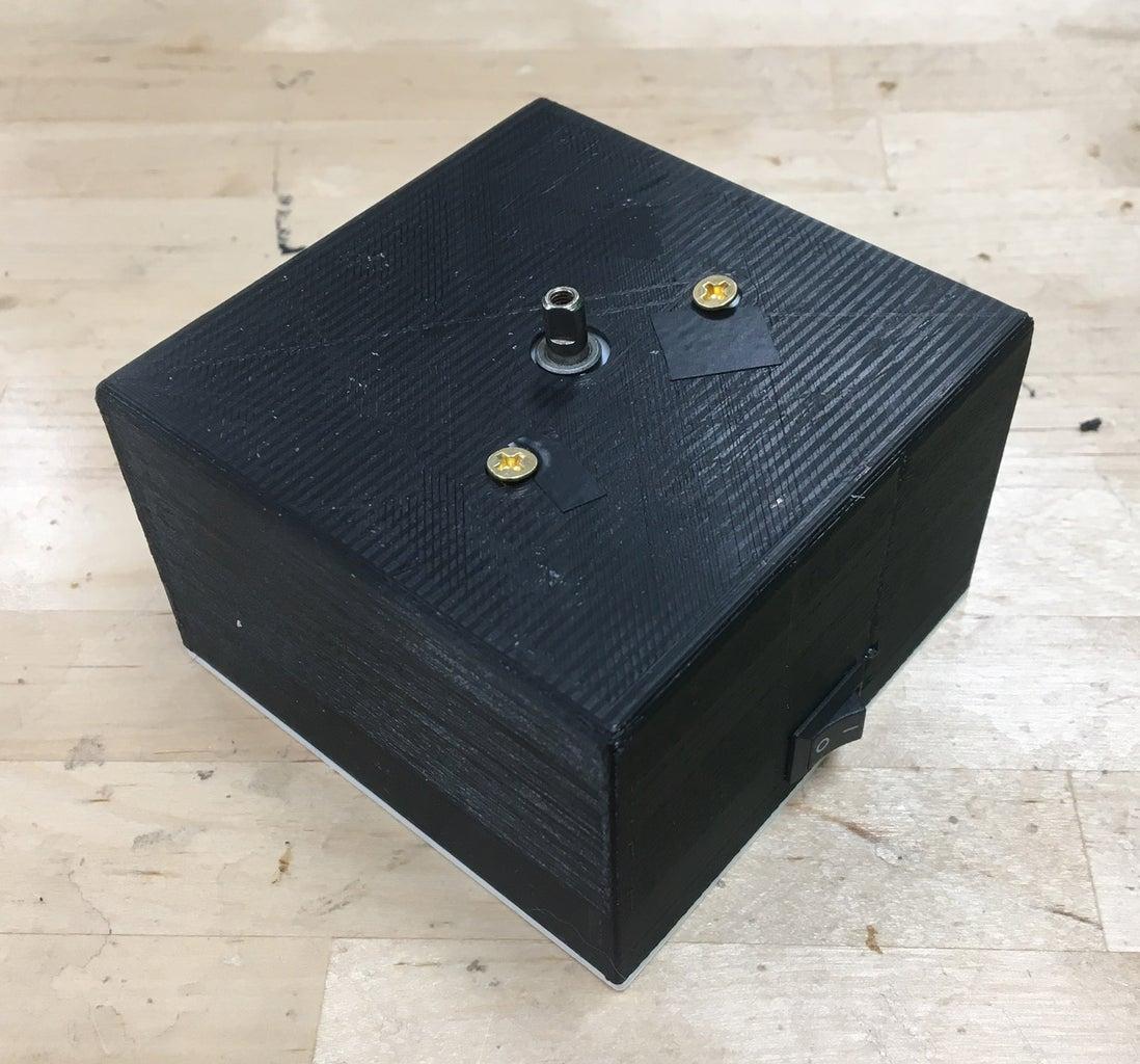 Assemble Rotator