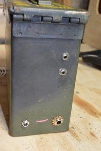 Adding the Circuit Board