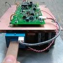 Homemade 100 HP Motor Controller for an Electric Car