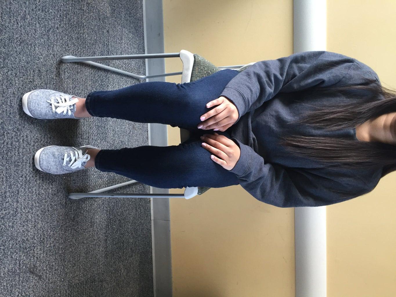 One-handed Upper Body Dressing Technique