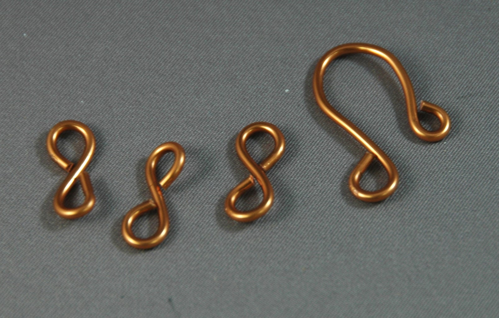Cut and Shape the Wire Parts