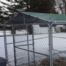 Winterproof your dog kennel