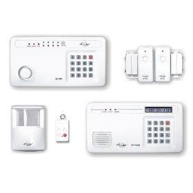 Home motion detector alarm - The right way to Set up a Ceiling Mount Motion Detector