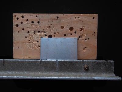 Folding Aluminium