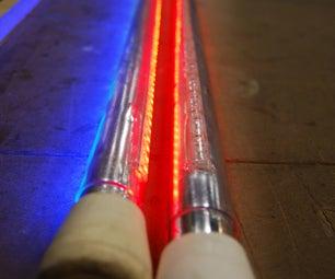 LED Light Baton