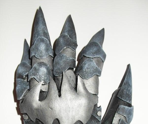 Sauron: Gauntlet Tutorial
