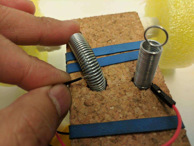 Tip 1: Broken Wires
