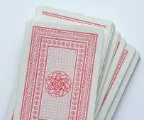 Simle Card Trick