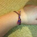 Friendship/Love Bracelet